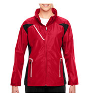 Custom Ladies Dominator Waterproof Jacket