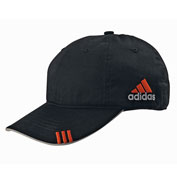 Custom Adidas Golf Lightweight Cotton Cap