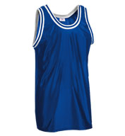 Adult Old School Basketball Jersey