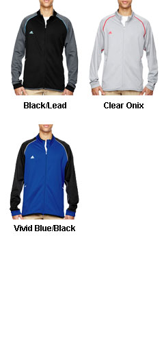 Adidas Golf Climawarm+ Jacket - All Colors