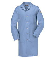 CAT 1 Flame-Resistant Lab Coat