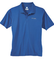 Custom Mens PFG Zero Rules® Polo by Columbia