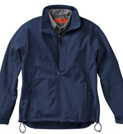 Custom Mens Soft Shell Jacket