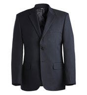 Custom Synergy™ Washable Suit Coat