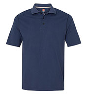 Custom Hanes X-Temp� Sports Polo Mens