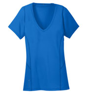 Ladies Ogio® Endurance Nexus Tee