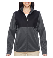 Custom Ladies Task Performance Fleece Full-Zip Jacket