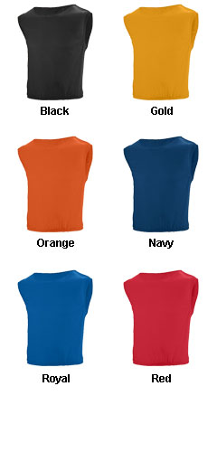 Youth Scrimmage Vest - All Colors