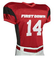 First Down Dazzle Jersey