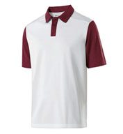 Mens Pike Polo by Holloway USA