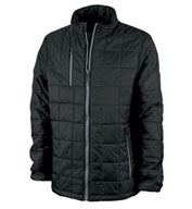 Lithium Quilted Jacket by Charles River Apparel