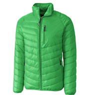 Mens Crystal Mountain Jacket