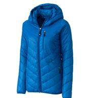 Ladies Crystal Mountain Jacket