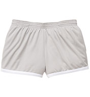 Ladies Fast Break Mesh Shorts