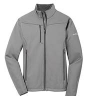 Custom Eddie Bauer® Weather-Resist Soft Shell Jacket Mens