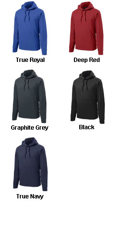 Repel Hooded Pullover - All Colors