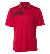 Custom Mens Glen Acres Polo