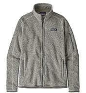 Womens Better Sweater® Jacket by Patagonia