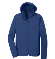 Custom Eddie Bauer® Mens  Hooded Soft Shell Parka Mens