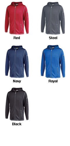 Precision Mid-Weight Hoodie - All Colors