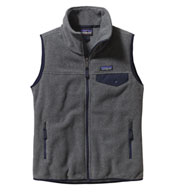 Patagonia Womens Snap-T® Vest
