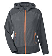 Custom Ladies Vortek Polartec Active Fleece Jacket