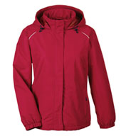 Ladies Profile Fleece-Lined All Season Jacket
