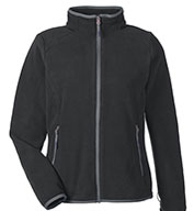 Custom Ladies Vector Interactive Polartec® Fleece Jacket