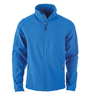 Custom Mens Sonoma Soft Shell Jacket