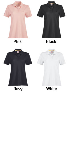 Brooks Brothers 346 Womens Golden Fleece® Polo - All Colors