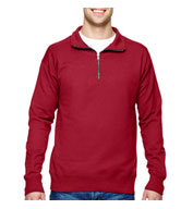 Hanes Nano Fleece 1/4 Zip Sweatshirt