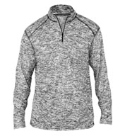 Custom Mens Blend 1/4 Zip Pullover