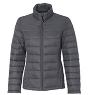 Weatherproof Ladies Packable Down Jacket