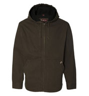 Custom Dri Duck Mens Laredo Jacket