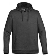 Custom Mens Baseline Fleece Hoody