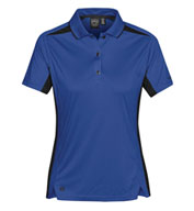 Womens Match Performance Polo
