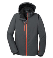 Custom Port Authority Vortex Waterproof 3-in-1 Jacket