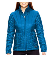 Custom Marmot Ladies Calen Jacket