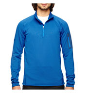 Marmot Mens Stretch Fleece Half-Zip