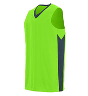 Mens Block Out Jersey
