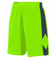 Custom Adult Block Out Shorts