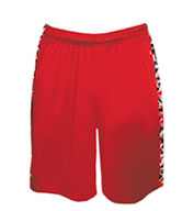 Custom B-Attack Youth Short