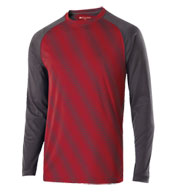 Adult Long Sleeve Torpedo Shirt