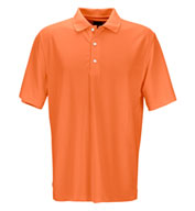 Custom Greg Norman Play Dry Performance Mesh Polo