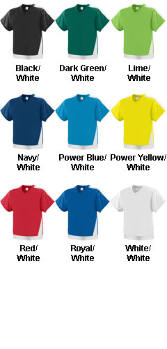 Adult Winning Score Jersey - All Colors