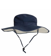 UV Guide Style Bucket Hat