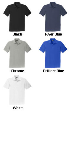Eddie Bauer® Cotton Pique Polo - All Colors
