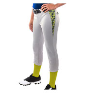 Womens Leadoff Traditional Low-Rise Pants