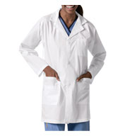 Custom WonderWink® Unisex Origin Lab Coat
