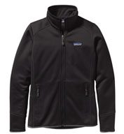 Patagonia Womens Tech Fleece Jacket